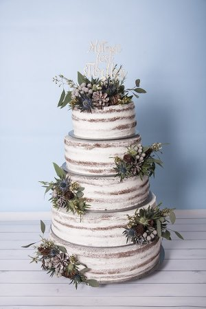 naked cake lublin, rustical lublin, torty rustykalne lublin, torty rustykalne lubartów, winter cake lublin